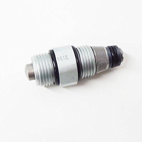 Lowering valve for SPX fenner stone power unit pump on auto lift / hoist vf9021