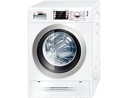 bosch wvh28422gb independent charge before a white washing machine rh amazon co uk Bosch Dryer Repair Bosch Axxis Dryer Manual