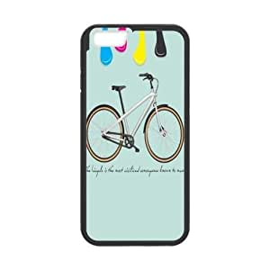 Special Cool Bicycle Case Cover For Ipod Touch 5
