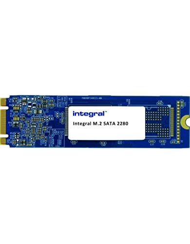 Integral inssd480gm280 Disco Flash SSD Interno (480 GB SATA III ...
