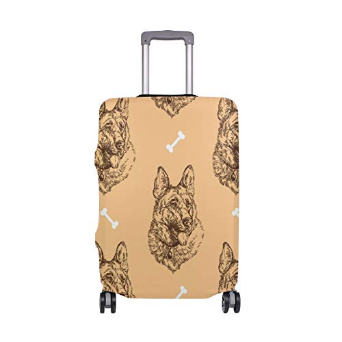 Avoderm Dog Food Traveler Lightweight Rotating Luggage Protector Case Can Carry With You Can Expand Travel Bag Trolley Rolling Luggage Protector - Avoderm Treats