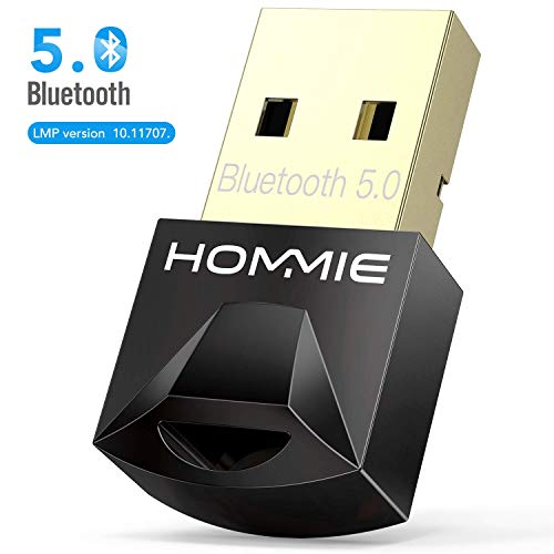 🥇 Adaptador de Bluetooth 5.0