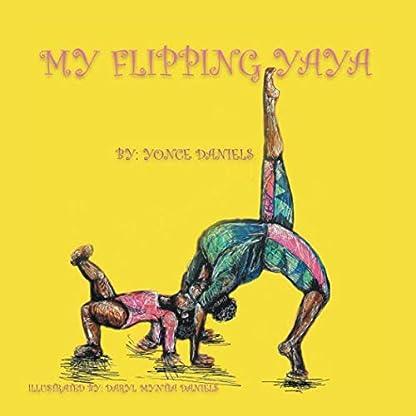 My Flipping Yaya