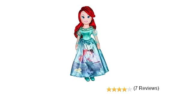 Disney 33320 – Ariel Princesa Cuentos de Peluche: Disney Princess ...