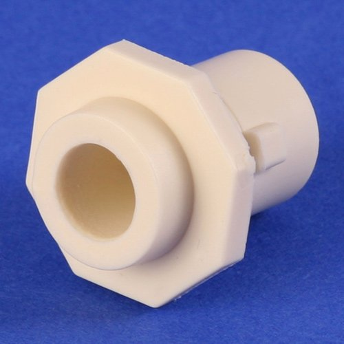 Bel-Art Replacement Silicone Rubber Chuck for Pipette Pump Blue Pipettors (H93789-0070)