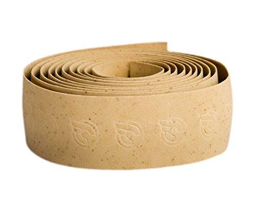Cinelli Cork Ribbon Handlebar Tape, Natural (Bar Brown)