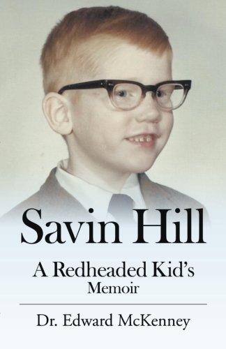 Read Online Savin Hill ebook