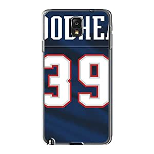 Samsung Galaxy Note 3 Vdr23561pKrD Provide Private Custom Beautiful New England Patriots Skin Shockproof Hard Cell-phone Case -PhilHolmes