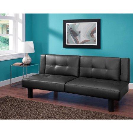Price comparison product image Mainstays Connectrix Futon,  Multiple Colors
