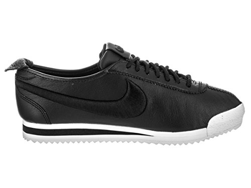 SI 8 Casual US Women Black Nike 5 Cortez Shoe Ivory Black '72 Women's q0watxazS