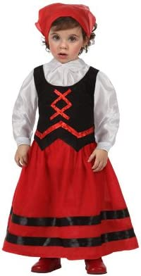 Atosa - Disfraz para niño