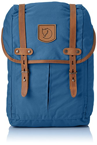 Fjallraven Rucksack No.21 Daypack, Lake Blue, Medium