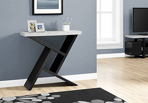 Monarch Specialties I I 2406 Accent Table, 36