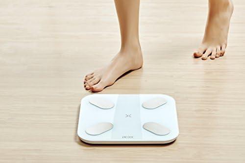 Sollte wiegen was ich Gewicht beim