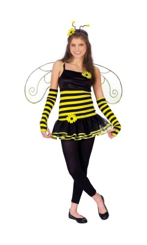 FunWo (Sweet Bee Girls Costumes)