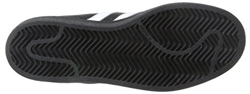 mixte Superstar Basses adidas Superstar blanc Noir enfant adidas Foundation multicouleur q6PEEZXw