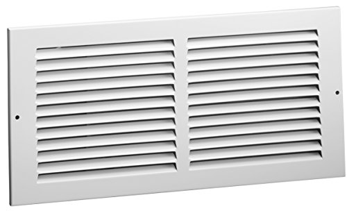 14x16 return air grille - 8