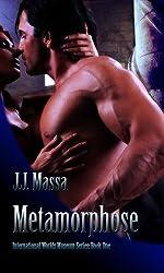 Metamorphose (International Worlds Museums Book 1)