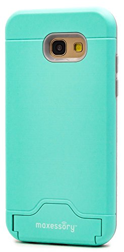 Slim Shockproof Case for Samsung Galaxy A5 (Blue) - 6