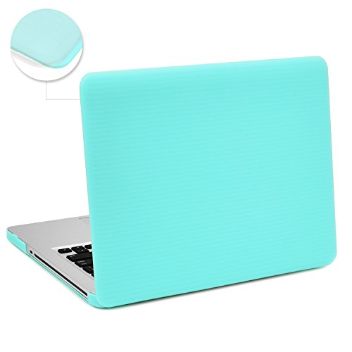 TOP CASE Silicone MacBook 13 Inch
