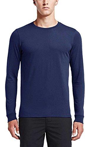 hurley-mens-mts0018860-staple-premium-dri-fit-shirt-obsidian-m