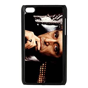 iPod Touch 4 Case Black Godfather D2290605