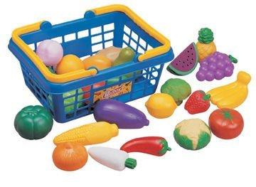 Fruits and Vegetables Basket