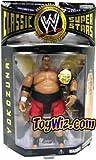 "WWE Classic Superstars Collector Series ""Yokozuna"" Action Figure"
