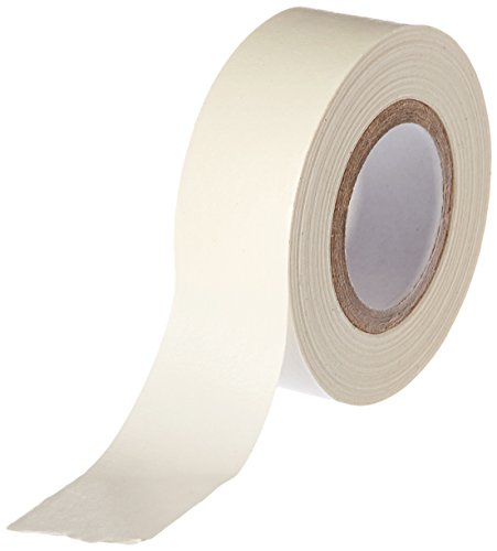 Pro Art White Artist Tape, 3/4-Inch X 10 Yards]()