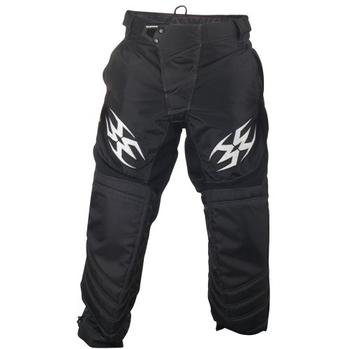 Empire Paintball Prevail FT Pants, Black, X-Small