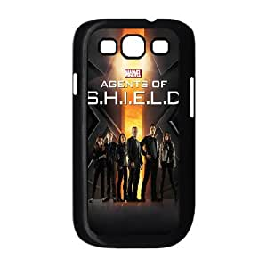 JCCFAN Agents of S.H.I.E.L.D Phone Case For Samsung Galaxy S3 I9300 [Pattern-6]