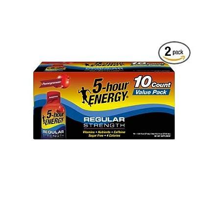 Fuerza regular 5 horas de tiros de energía – granada – 24 ...