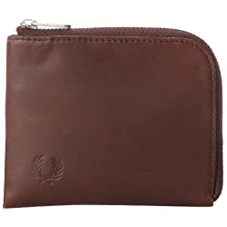 Fred Perry Men's Coin Wallet