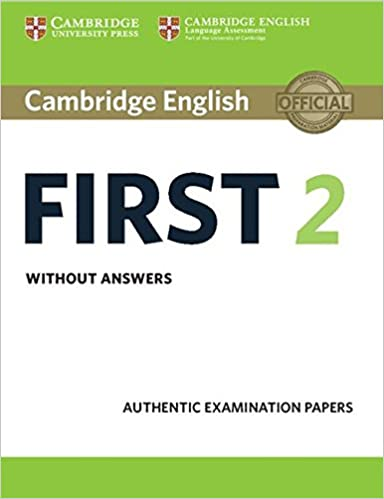 cambridge english first  Cambridge english first. Per le Scuole superiori. Con espansione ...