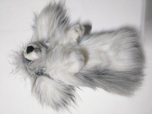 Daphne039;s Golf Headcovers 460cc B/W Furry Mammal NEW