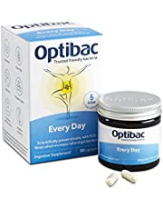 OptiBac Probiotics For Daily Wellbeing, Caps, 30ct