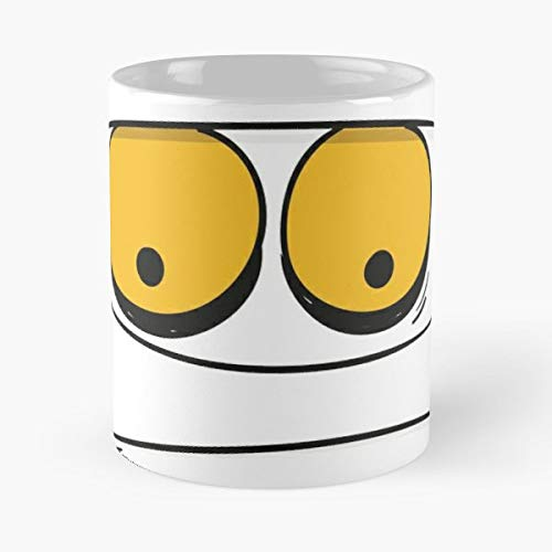 Halloween 2018 Costumes Movies - 11 Oz Coffee Mugs Unique Ceramic Novelty Cup, The Best Gift For Halloween.