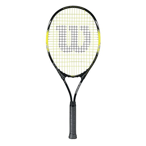 Wilson Energy XL Tennis Racket - 4 3/8 Grip