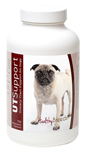 Healthy Breeds Dog Urinary Tract Support Cranberry & D-Ma...