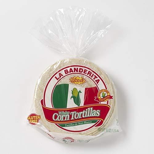 la banderita corn tortillas - 9