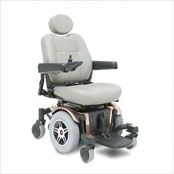 Amazoncom Pride Mobility Jazzy ATX Electric Power Wheelchair - Pride power chairs
