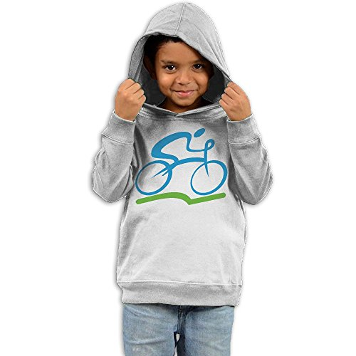 Rider Kids Hoodie - 5