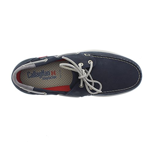 CallagHan Blue Skin 14400 Marineblau