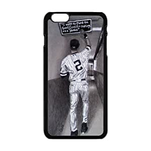 The Greatful man Cell Phone Case for Iphone 6 Plus