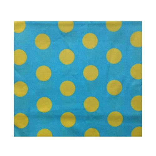 Meist Blue Pink Femme Grey Dots Handkerchiefs Multicolore Boutique Yellow Mouchoir Unique Four UxSqw81ZcP
