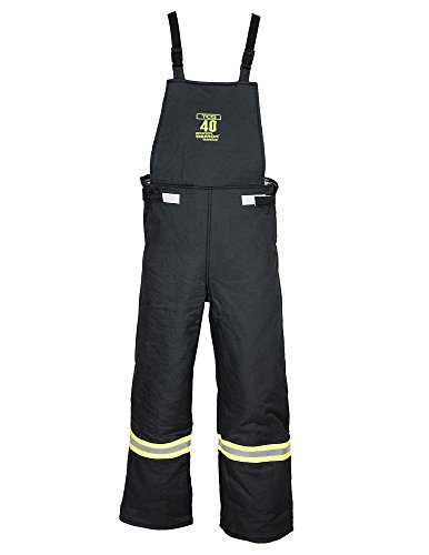 TCG40 Series Ultralight Arc Flash Bib Overalls