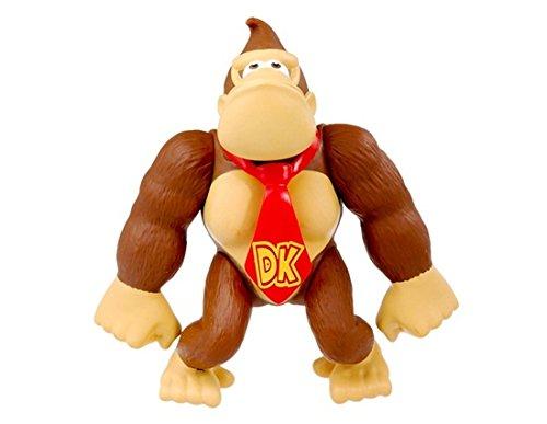 PVC Super Mario Orangutan Action Figure by Completestore