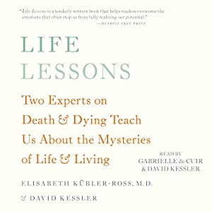 Life Lessons | Livre audio