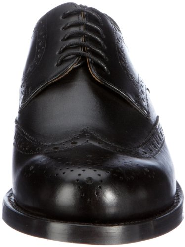 clásicos hombre Negro Briggs 112007 02 Goodyear J para Zapatos X06Tw