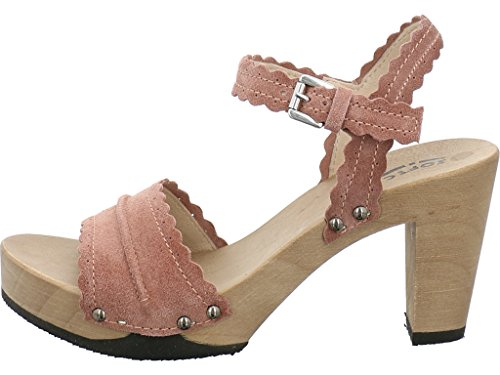 Softclox Sandalette Rosa